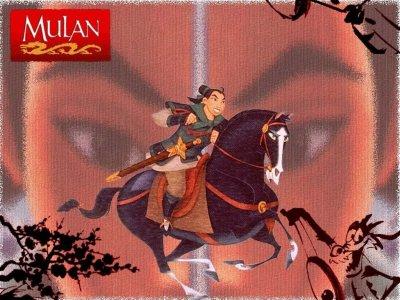 nom fa prenom mulan histoire mulan est une jeune chinoise fille unique
